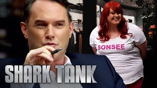 """""""You're a Little Undernourished When It Comes To The Amount You're Asking For...""""