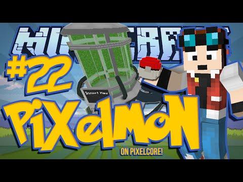 CLONING MACHINE! | Minecraft: Pixelmon Mod w/ DanTDM! [#22]