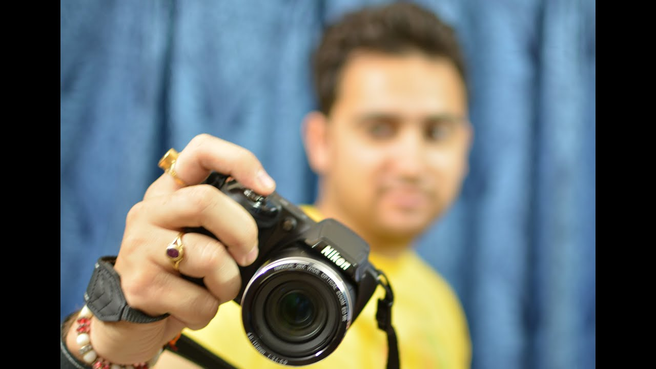Nikon Coolpix L340 shopping from snapdeal