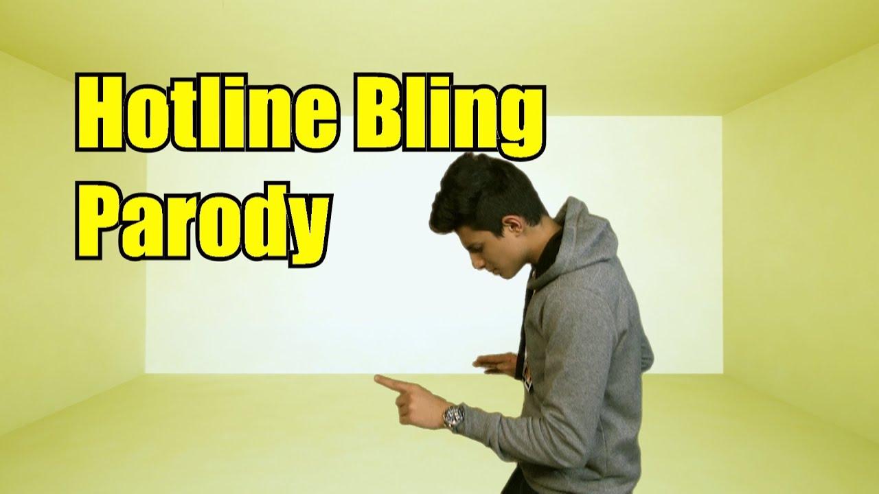 SNL Hotline Bling Parody | POPSUGAR Entertainment