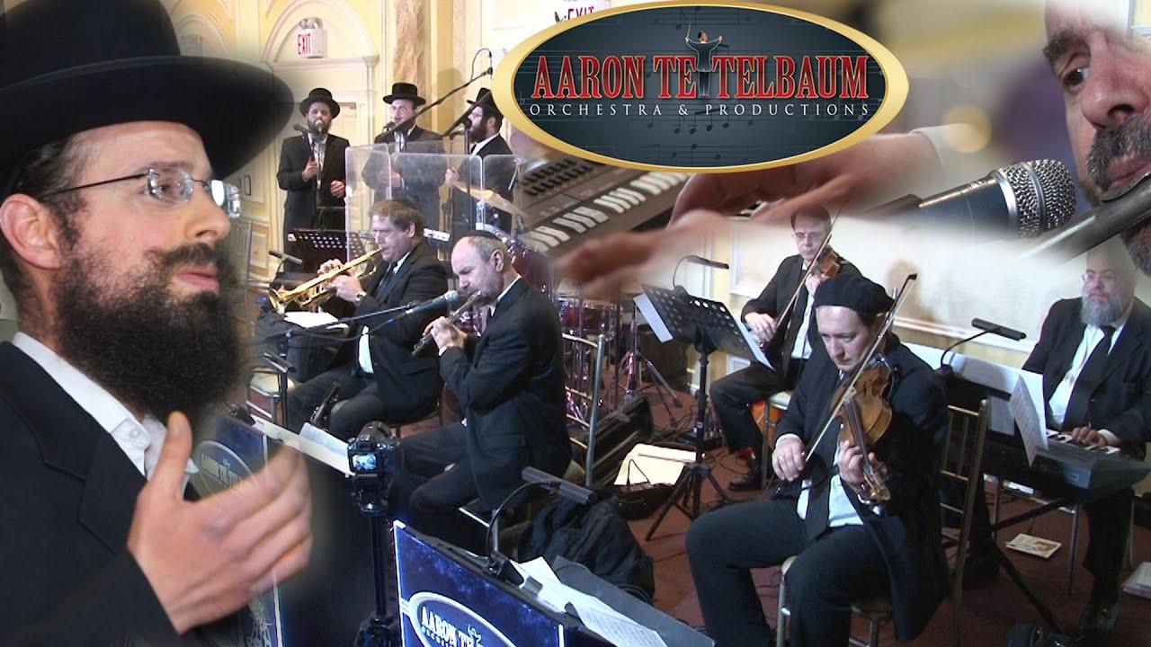 "Yisroel Werdyger & Yedidim Choir ""Mi Adir & Mi Bon Siach ""An Aaron Teitelbaum Production"