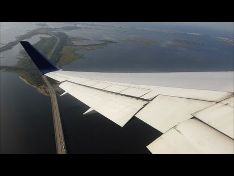 Delta Air Lines Boeing 767-324ER | New York JFK to Los Angel