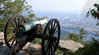 Lookout Mountain, Chatanooga, TN Civil War Battlefield - 2007
