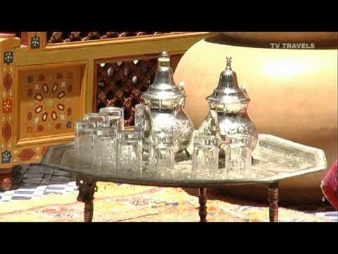 TV TRAVELS Maroko - Part 2 - Fez, Volubilis, Meknes, Ifran