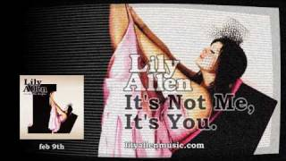Lily Allen - It