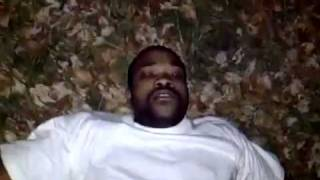 Goodnight  Man Is Out Cold During Late Night Boxing Match   He Literally Gone To Sleep!.flv