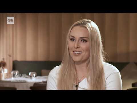 Lindsey Vonn exclusive on her final season