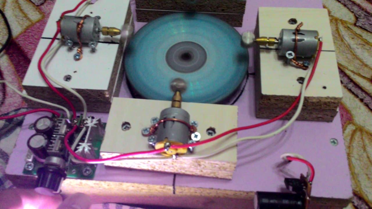 manyetik motor üçler elektrik Emet-Kütahya by mustafa ileri