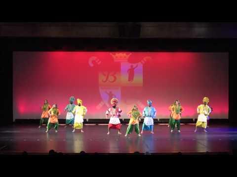 Mountain View Adults Class - 2016 Fall Dance Off