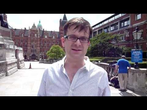 BBC Proms 2011: Inside the Royal Albert Hall