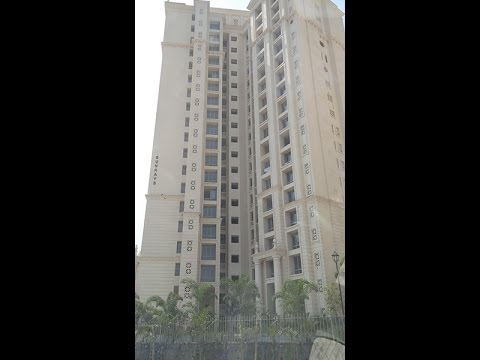 Hiranandani Rodas Enclave, Thane, Sunrays, 2/3bhk Apartments, Floor Plan, Layout, Project Status