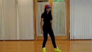 Taeyang Only look at me Dance cover