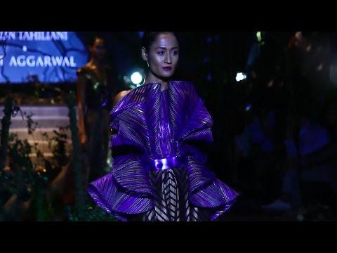 Grand Finale By Guru - Shishya | Tarun Tahiliani & Amit Aggarwal | India Fashion Week | F/W 2017/18