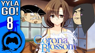 CORONA BLOSSOM VOL 1 Part 8 - Yes Yes Love Adventure Go! - TFS Gaming