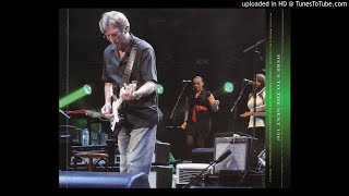 Watch Eric Clapton Wah Wah video