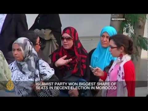 Inside Story - Is political Islam replacing Arab dictators?