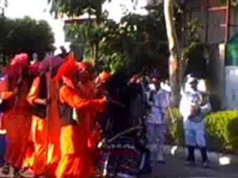 Trailer of Ramlila at Greater Noida,UP Travel Video