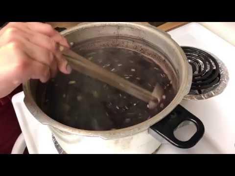 Como Hacer Frijoles Negros Autentica Cocina Cubana