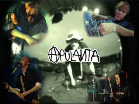 Apulanta Live Anna Mulle Piiskaa & Silmämuna Lavuaarista (1999).wmv
