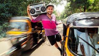 the REAL MUMBAI MUSICAL