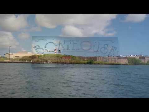 Exclusive Boat Tour of Pearl Harbor, USS Utah, and USS Arizona