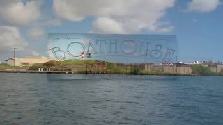 Exclusive Boat Tour of Pearl Harbor, USS Utah, and USS Arizona