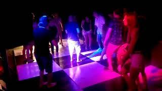 Cumple de Mari en Haras del pilar el templo- Servicio de dj-sonido-iluminacion-pistaDamero.