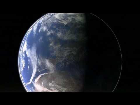 IMAX Cosmic Voyage w  from Armageddon 720