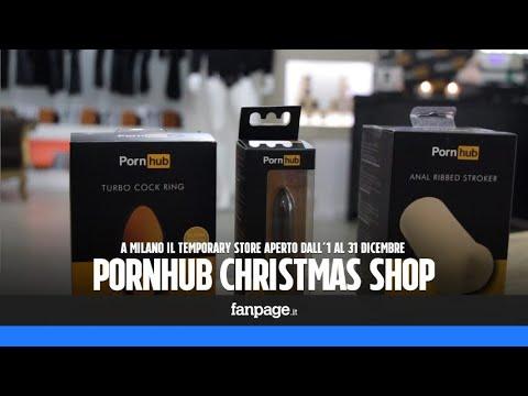 PornHub ragazze squirting
