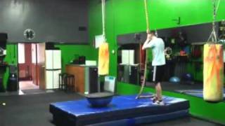Jungle Gym Fitness Studio - Personal Training