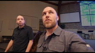 Visiting an Evangelical Free Church