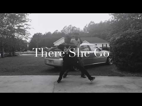 PnB Rock There She Go Ft YFN Lucci  Dance