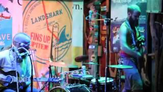 Washboard Jam