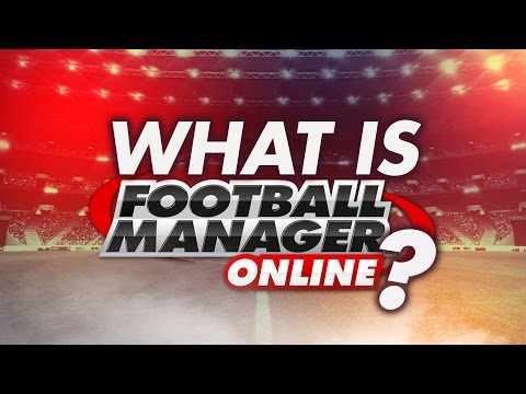WHAT IS FOOTBALL MANAGER ONLINE? (FMO ENGLISH GAMEPLAY)