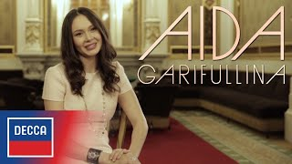 The second single from aida garifullina's upcoming debut album is out now! here's a clip of performing léo delibes's 'bell song' in florence foster jenk...