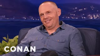 Bill Burr On Roger Goodell