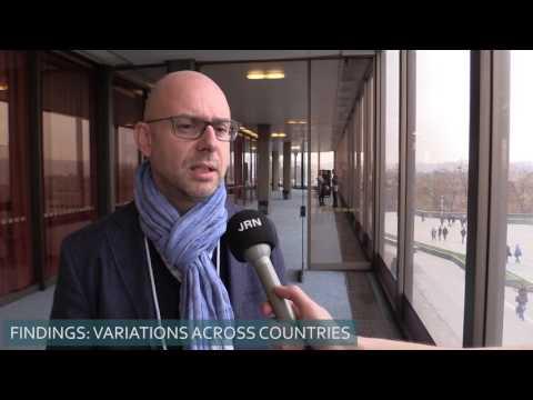 Worlds of journalism – Thomas Hanitzsch interview