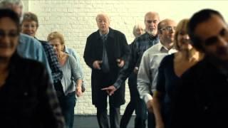 MR. MORGAN'S LAST LOVE trailer (BE)