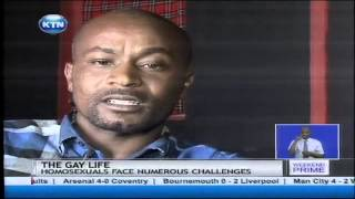 Being Gay in Kenya