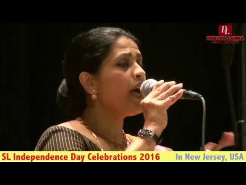 Sri L anka Independence Day Celebrations in USA