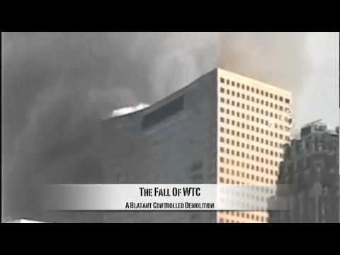 9 11 2001 Anniversary - Controlled Demolition with Nano Thermite explosive