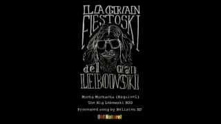 Esquivel - Mucha Muchacha (The Big Lebowski BSO) | La Gran Fiestoski