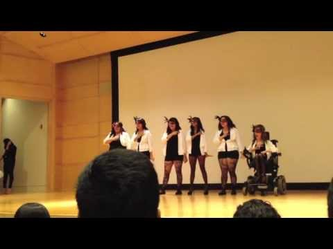 Kappa Delta Chi - Sigma Chapter: PHInest Class Presentation