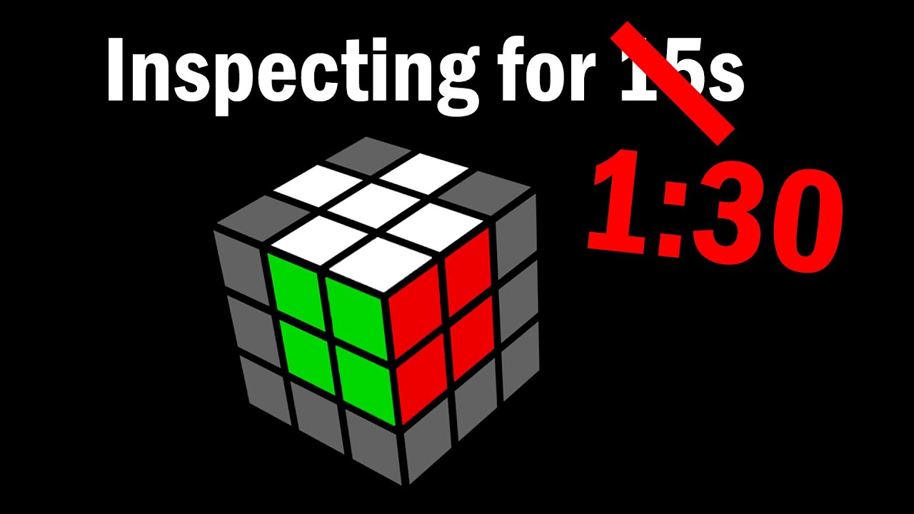 Top 10 Most Common Speed Cubing Mistakes