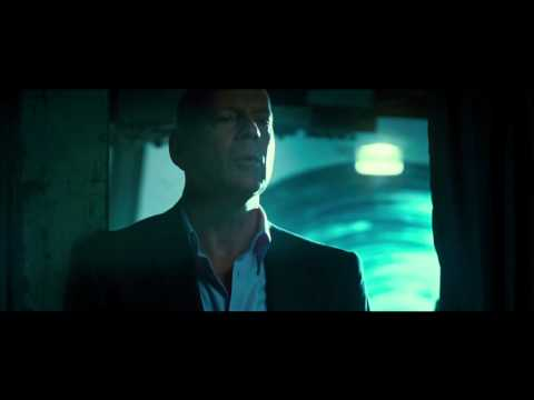 The Expendables 2 - Official Teaser Trailer