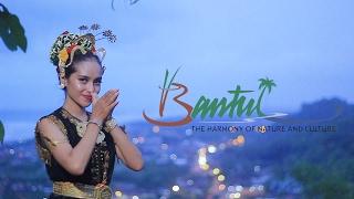 Pesona Wisata  Bantul 2017 (Yogyakarta,Indonesia)