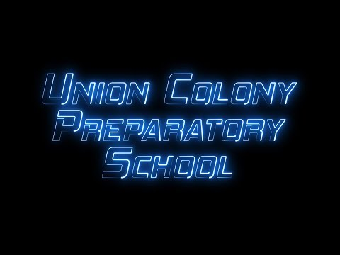 Locals Only - Union Colony Preparatory School