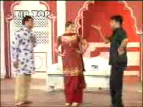 Sohni lagdi  Stage Song