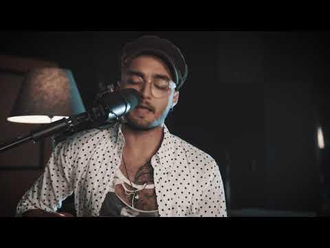 Daniel March - Falling (Live @ 301 Studios Sydney)