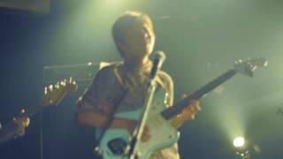上智軽音 卒業ライブ2016 Taikutsu shinogi - kinoko teikoku.